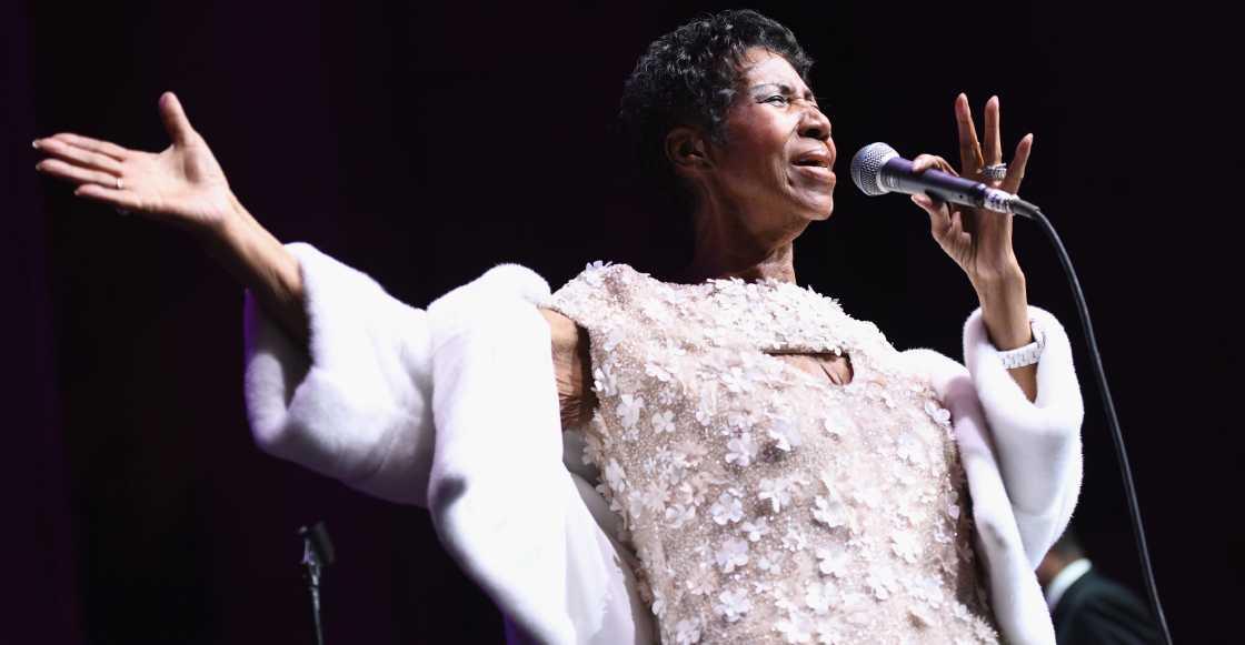 Honor a quien honor merece: Se abrirá exhibición de Aretha Franklin en Detroit