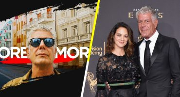 Quitan episodios de 'Parts Unknown' de Bourdain donde aparece Asia Argento