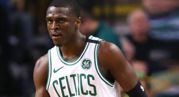 Arrestaron a Jabari Bird de los Celtics de Boston por presunto secuestro