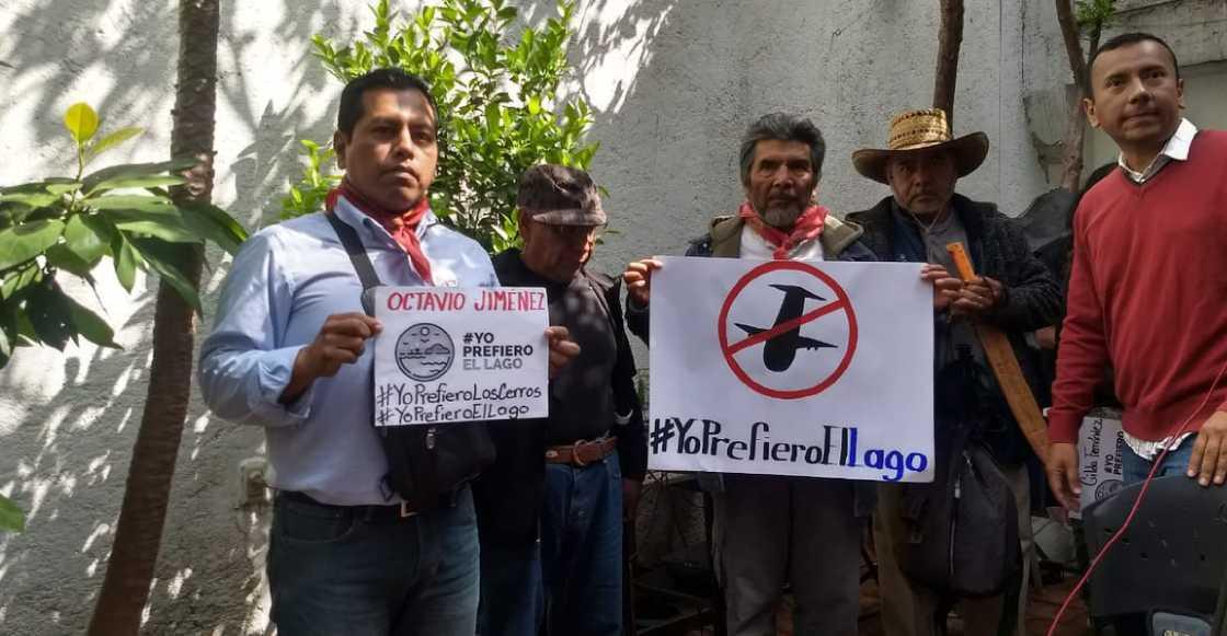 Asesinan con un balazo en la cabeza a activista opositor del NAICM