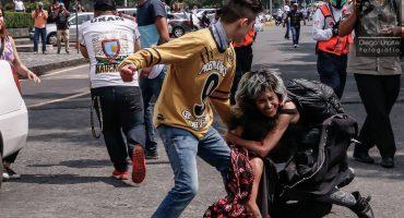 Detienen a dos por participar en el ataque contra estudiantes de la UNAM: Segob