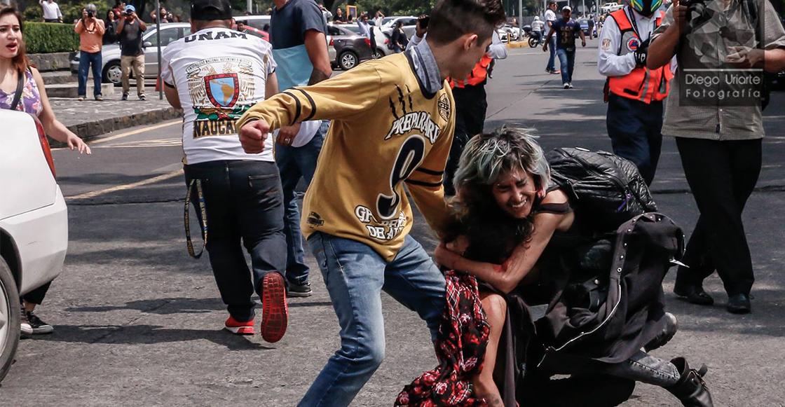 """""""He firmado la expulsión de 18 individuos de la UNAM"""": Enrique Graue"""