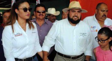 Balean a Alcalde electo de Morena en Gómez Farías, Chihuahua