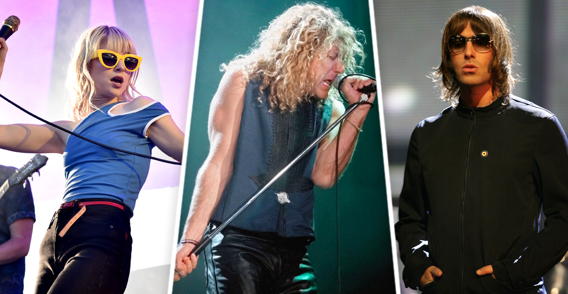 Paramore dejarán de tocar 'Misery Business' en sus shows""