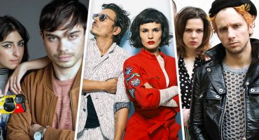 6 bandas y artistas franceses que NECESITAS tener en tu playlist