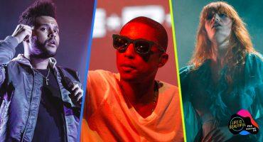 10 bandas que estarán en Life is Beautiful y que DEBES ver en vivo