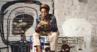 Habrá un musical sobre la vida y obra del artista Jean-Michel Basquiat 🙌🏻