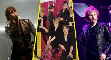 Beck y Julian Casablancas coverean 'Don't You Want Me' de The Human League