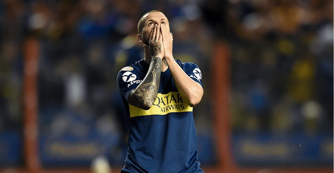 Benedetto rompe el silencio tras perder el clásico argentino ante River Plate