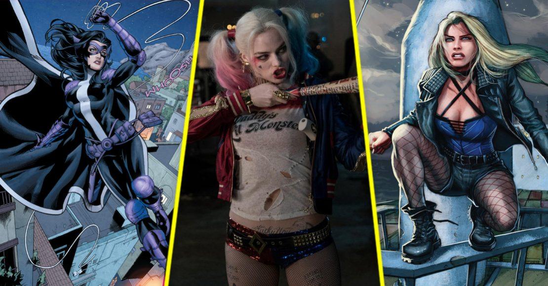 Anuncia fecha de estreno para 'Birds of Prey' de Harley Quinn con Margot Robbie