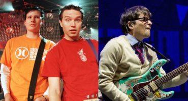 Checa el cover de Weezer a