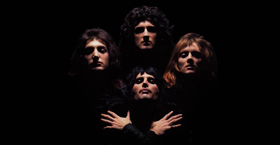 Coincidencia o casualidad: Bohemian Rhapsody y el 'riff' de piano de Freddie