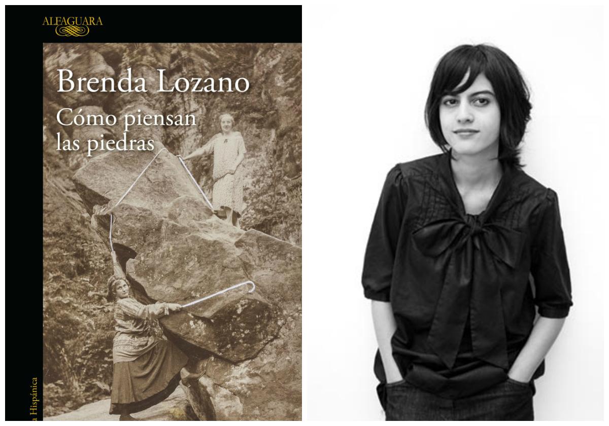 'Elefantes': un cuento de Brenda Lozano