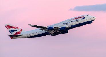 Oops? Hackean a British Airways y roban información de 380 mil tarjetas