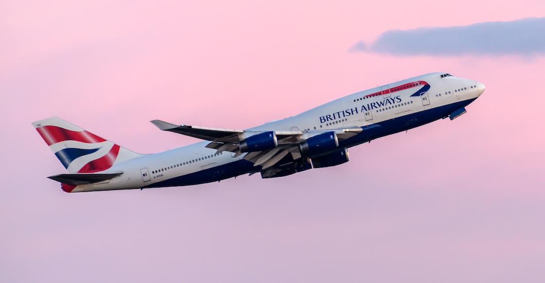 British Airways sufre robo masivo de datos bancarios de sus clientes