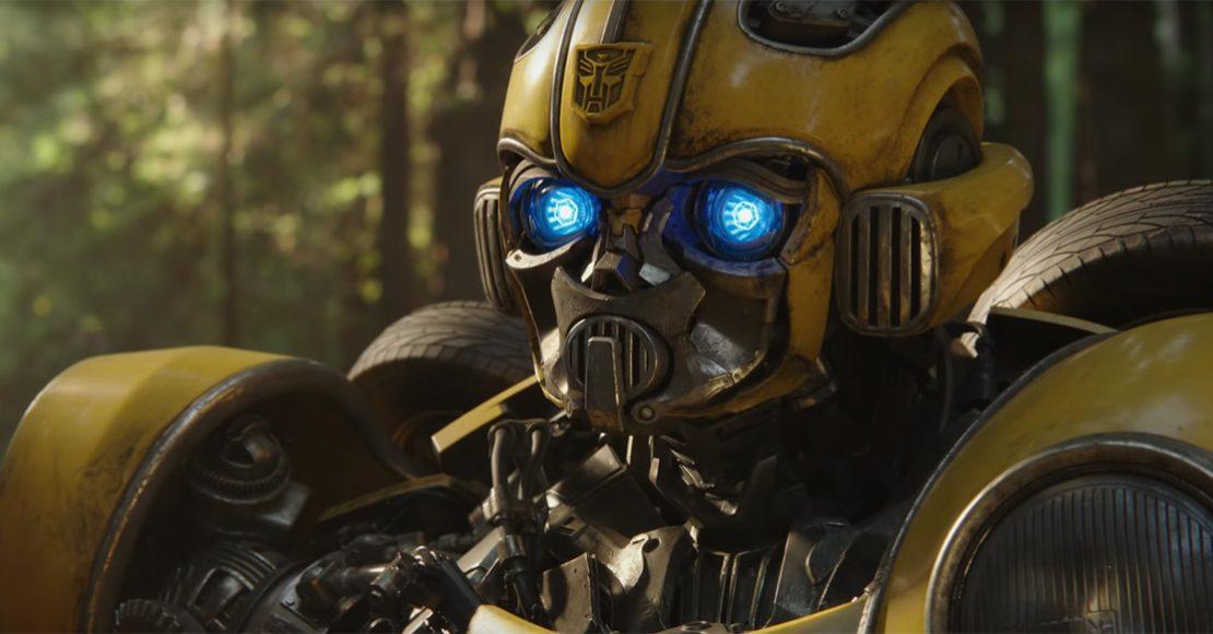 Porque todo héroe tiene un comienzo: Checa el tráiler de 'Bumblebee'