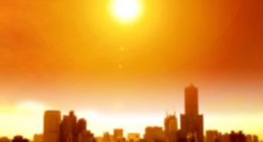 Esta web predice la temperatura del mundo en el futuro