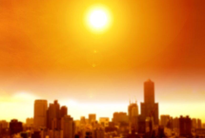 Temperatura en las ciudades