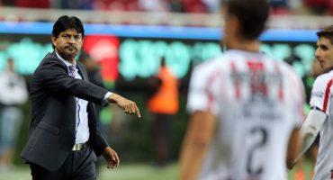 """Cardozo: """"Chivas no está acostumbrado a perder y menos por tres goles"""""""
