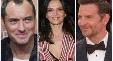 Actores famosos y científicos exigen acción contra el cambio climático