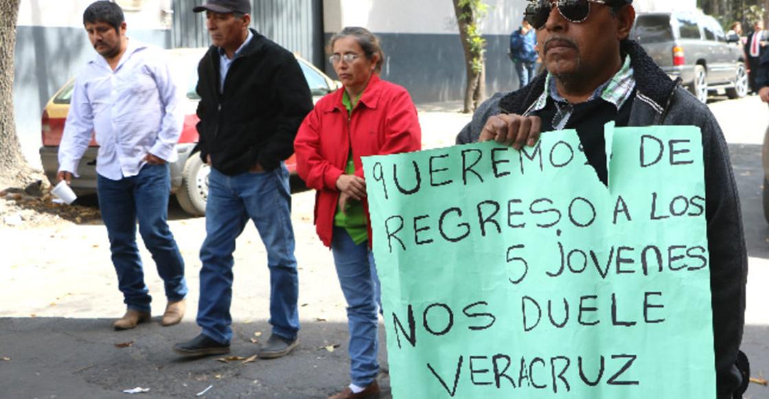 15 órdenes de aprehensión contra expolicías de Veracruz por caso Tierra Blanca