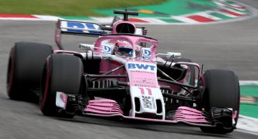 McLaren acepta que buscan a Checo, pese a su mal día en Monza