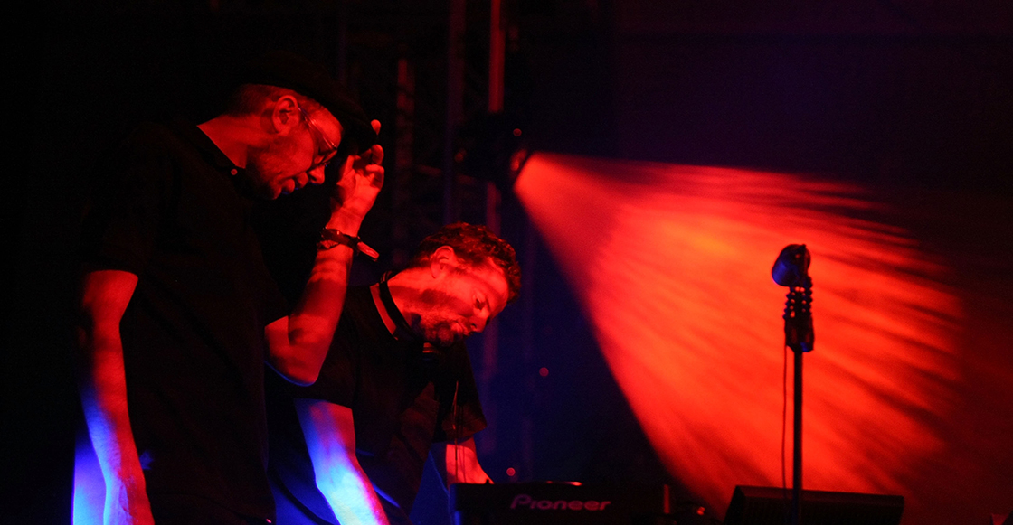 ¡Saquen el rave! The Chemical Brothers están de regreso con el sencillo 'Free Yourself'
