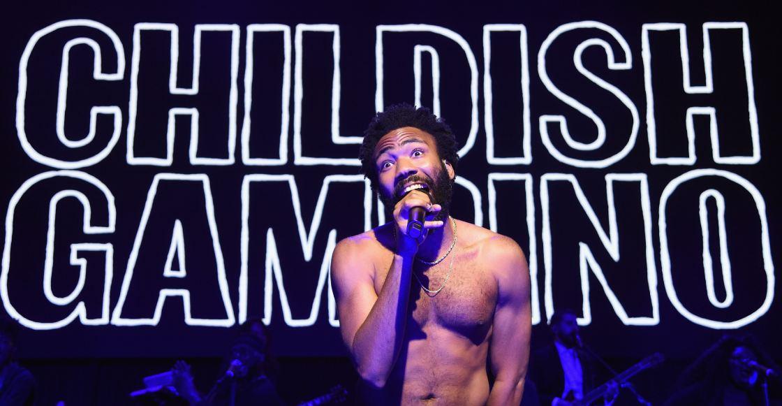 Childish Gambino estrena dos canciones en un concierto en Nueva York