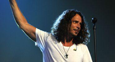 ¡Llévense todo mi dinero! Música inédita de Chris Cornell saldrá en un box set