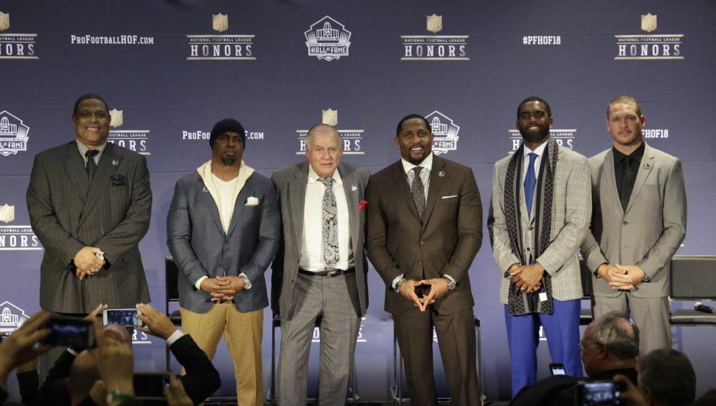 Sueldo y seguro: las exigencias de Miembros del Salón de la Fama en NFL