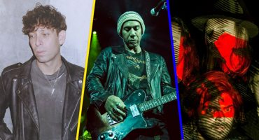 ¡El festival Cloak & Dagger llega a México con She Wants Revenge, The Faint, y The Soft Moon!
