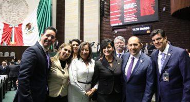 El PES encabezará la Comisión de Salud (y otras más) en la Cámara de Diputados