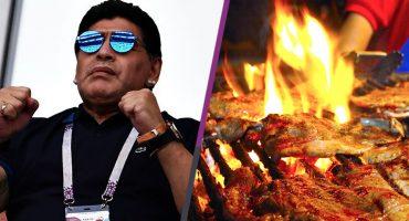10 consejos y actividades 'obligadas' para Maradona ahora que vivirá en Sinaloa