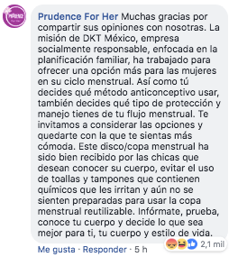 prudence-for-her-copa-menstrual-desechable-criticas