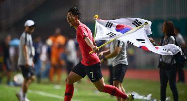 Llega milagro a Corea del Sur y Heung-Min Son evita su servicio militar