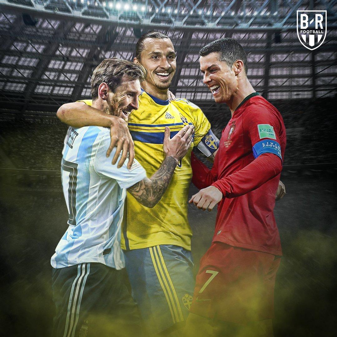Zlatan llegó a los 500 goles y acá te dejamos sus mejores golazos