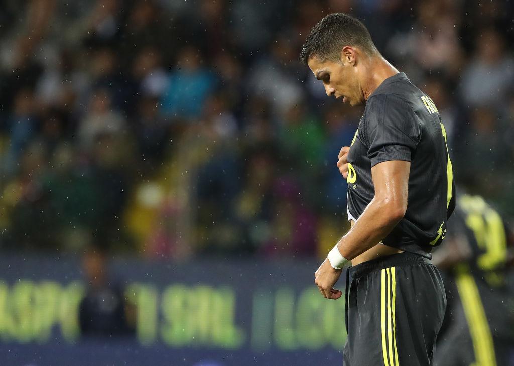 La impresión de Messi ante la salida de Cristiano del Real Madrid