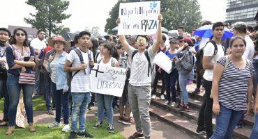 PGR no llevará la investigación sobre el ataque contra estudiantes de la UNAM