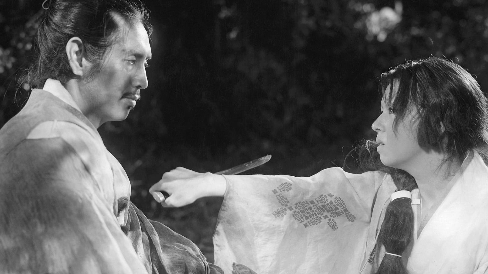 CuadroXCuadro: 'Rashōmon' y el cine como una forma de humanismo