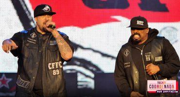 Este es el setlist que Cypress Hill podría tocar en Tecate Coordenada 2018