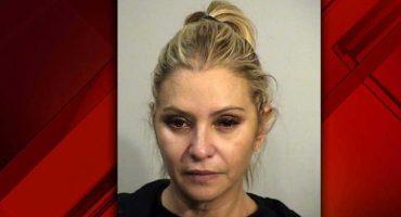 Detienen a Daniela Castro por intentar robar ropa en una tienda de EU