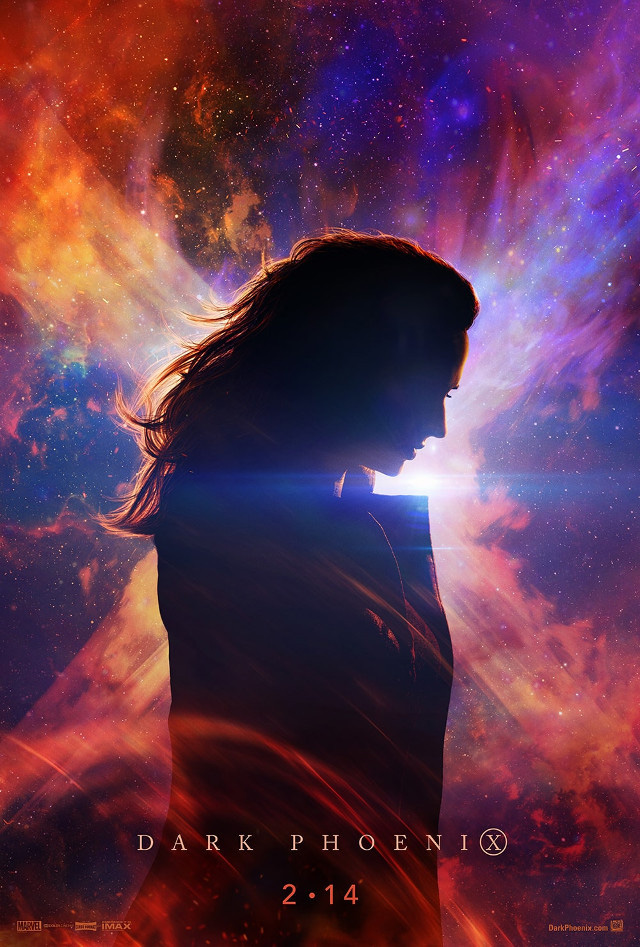 ¡Al fin! Sale el primer tráiler oficial de 'X-Men: Dark Phoenix'