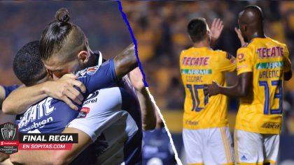 5 datos 'desconocidos' del Rayados vs Tigres previo a la Final de Concachampions