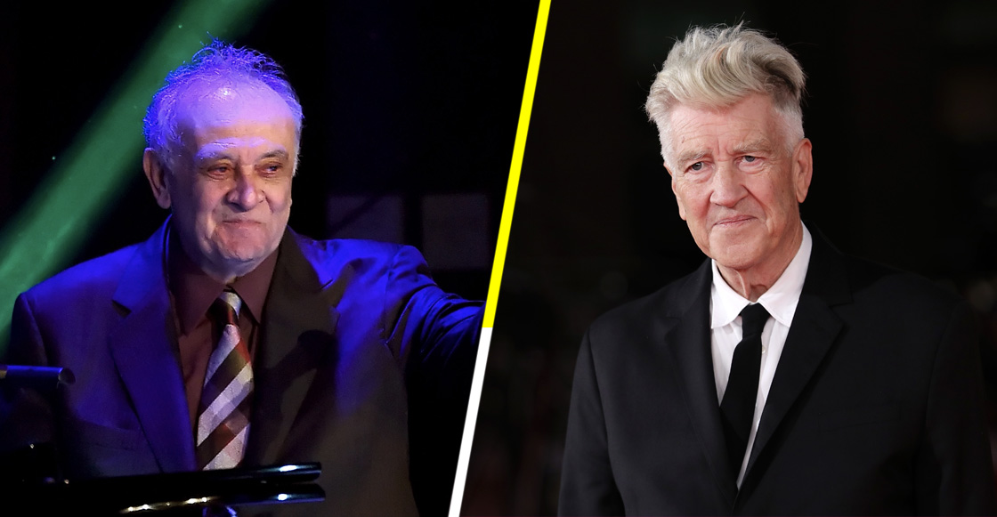 David Lynch y Badalamenti lanzarán su disco perdido de los 90: 'Thought Gang'