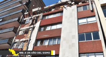 19S: A un año del sismo: El fideicomiso que no termina de funcionar