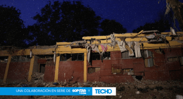 19S: A un año del sismo: La aparición de nuevos asentamientos irregulares