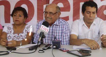 Falleció el diputado federal electo por Yucatán, Roger Aguilar Salazar
