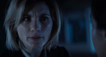 ¡Mira esta escena de Doctor Who antes de su estreno!