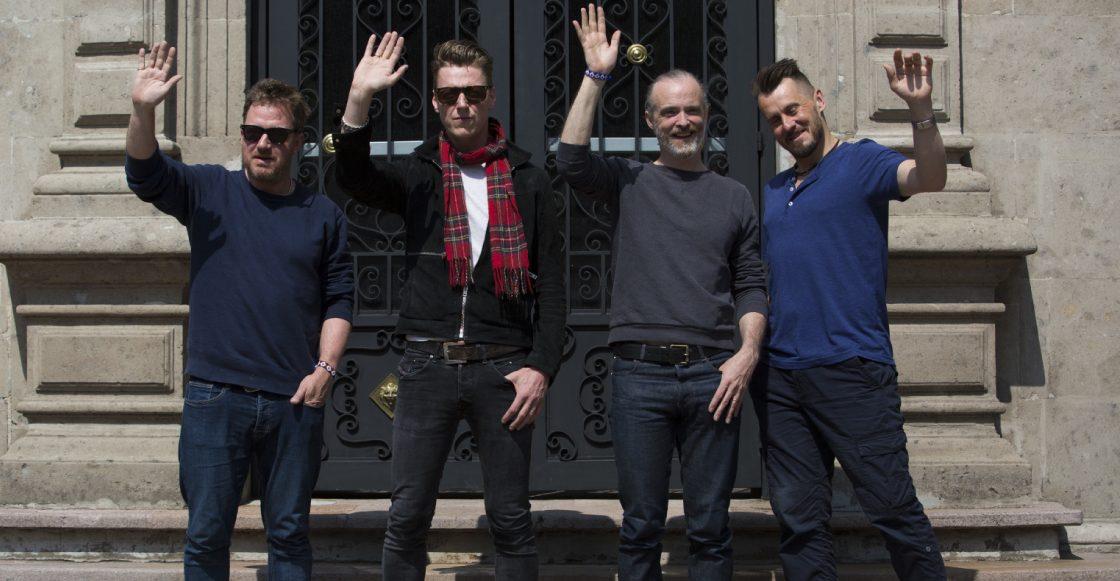"""Documental de Travis, """"Almost Fashionable"""", se estrenará en la 16° edición del FICM"""