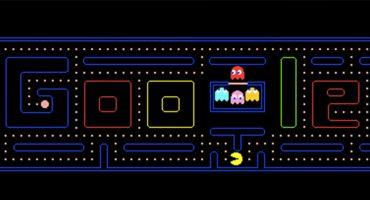 13 Doodles increíbles para celebrar el 20 Aniversario de Google